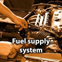 کارگاه انژکتور خودروهای داخلی