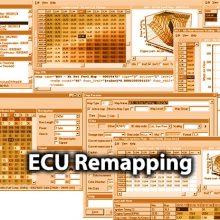کارگاه آموزش ریمپ ECU