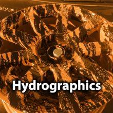 کارگاه هیدروگرافیک قطعات بدنه و دکوراتیو