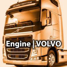 کارگاه آموزش تعمیرات تخصصی موتور ولوو FH
