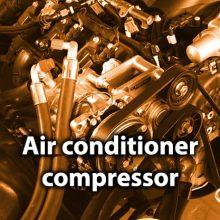 کارگاه آموزش تعمیر انواع کمپرسور کولر خودرو