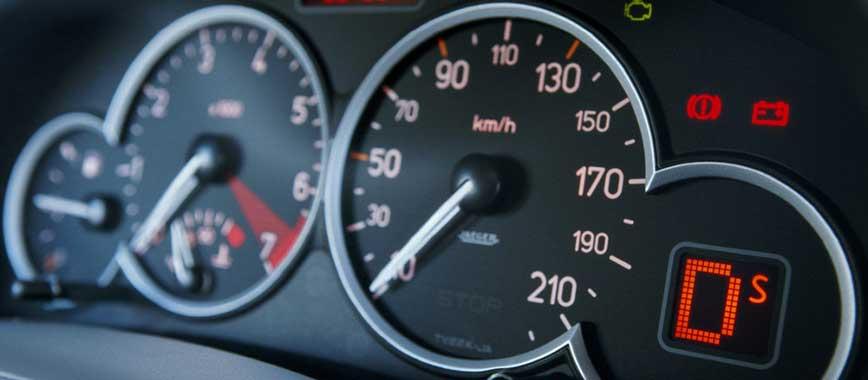 عدم نمایش میزان بنزین در باک | پژو 206 و رانا