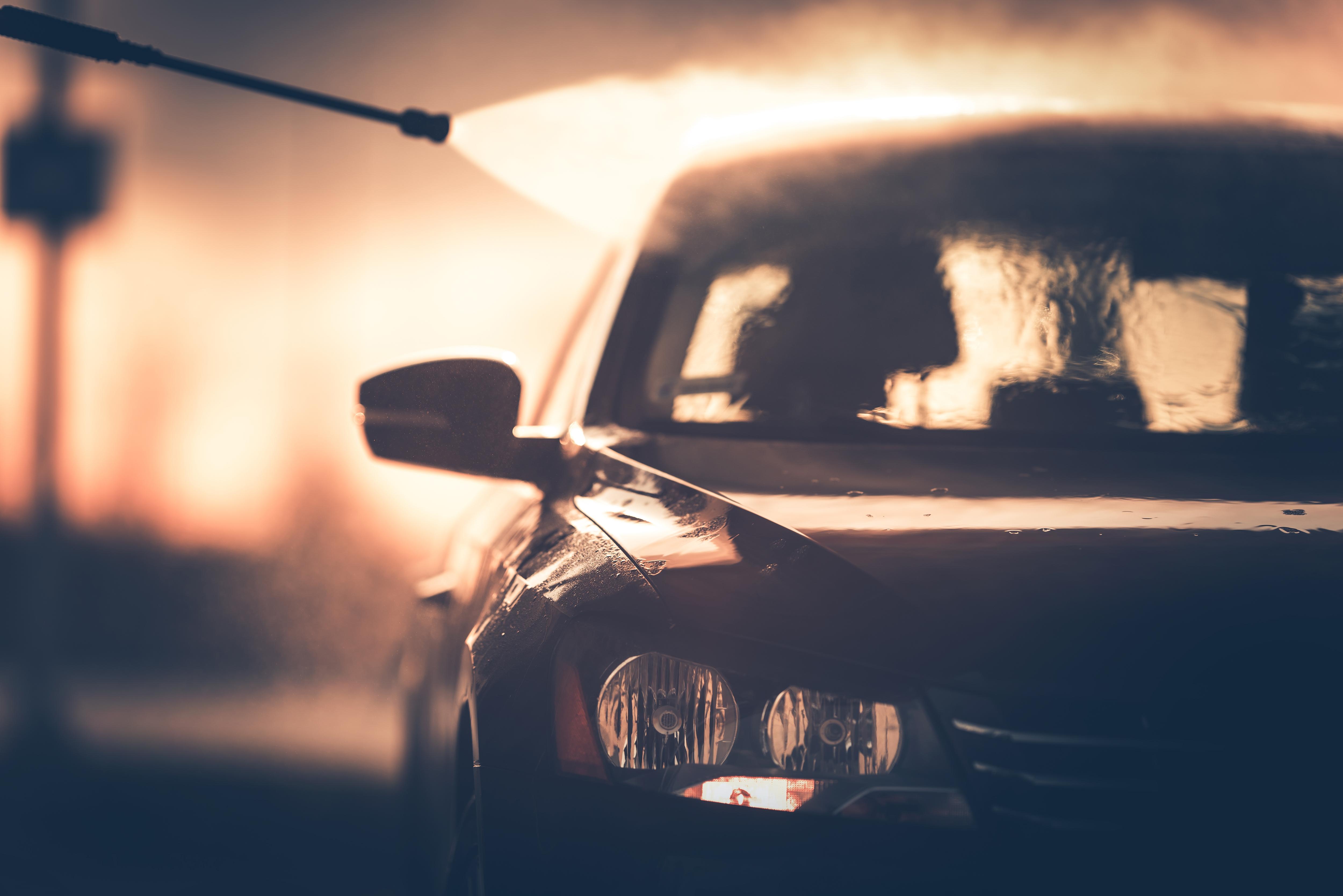چرا باید خودروی خود را بشوییم؟ | بخش اول