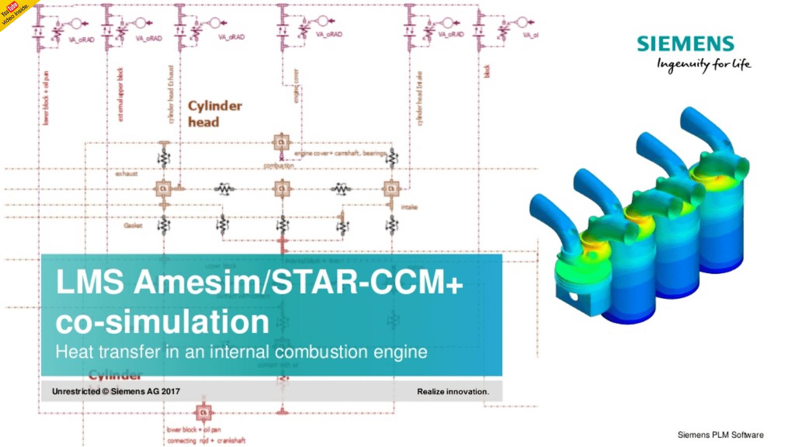 نحوه نصب نرم افزار LMS Imagine.Lab AMESim Rev 13 SL1