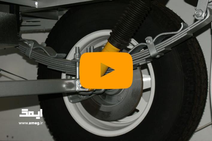 معرفی انواع فنر استفاده شده در سیستم تعلیق خودرو | بخش اول