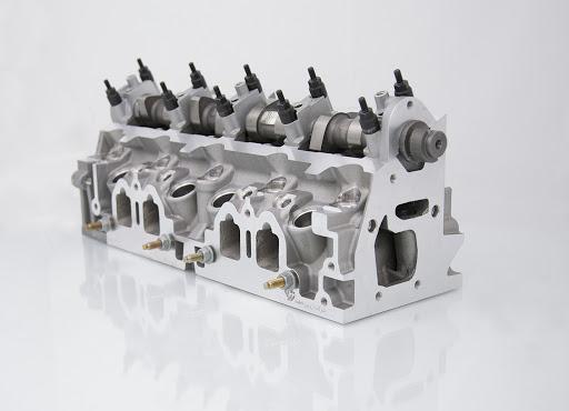 روش بستن سرسیلندر موتور