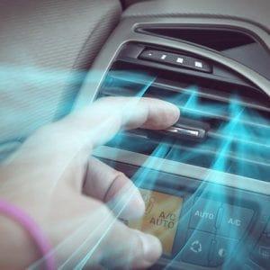 کولر و سیستم تهویه مطبوع خودرو