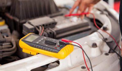 دوره های آموزشی برق خودرو